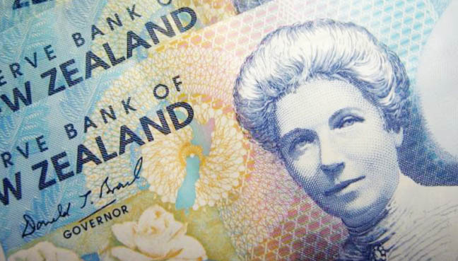 Another Rate Cut Could Boost New Zealand ETF