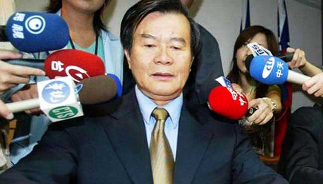 New-Taiwan-envoy-to-Singapore-resigns-over-drink-driving