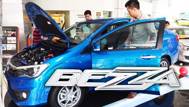 Perodua,-Bezza,-bookings,-sales,-sedan