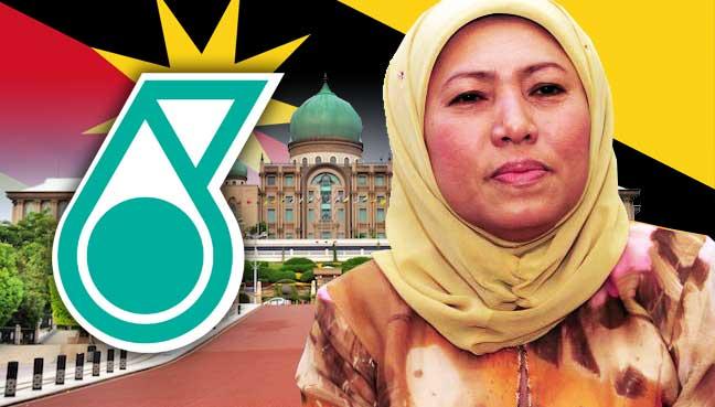 Sarawak,-Petronas,-Sarawakian,-DAP,-PBB,-Nancy-Shukri