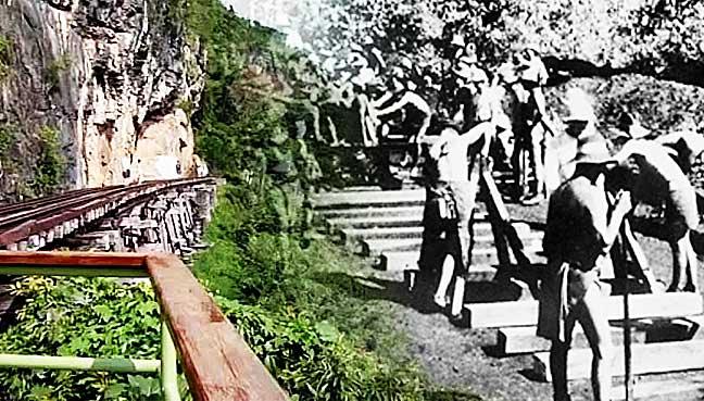 Siam-Burma-death-railway-1