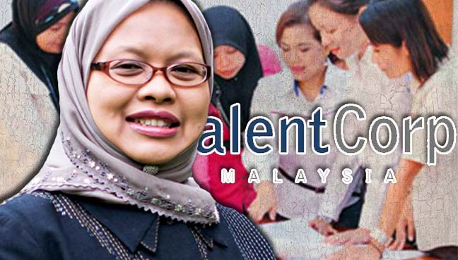 Talent Corporation Malaysia