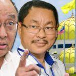 Tan Sri Robert Phang Miow Sin
