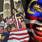 The destiny of Malaysia