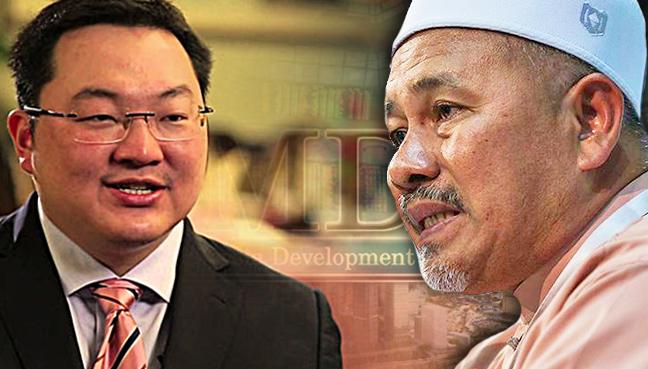 'Come home, Jho Low', Tuan Ibrahim says