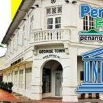 Unesco-Penang