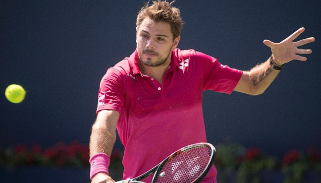 Stan Wawrinka withdraws from Olympics with back injury