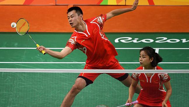 Xu Chen dan Ma Jin