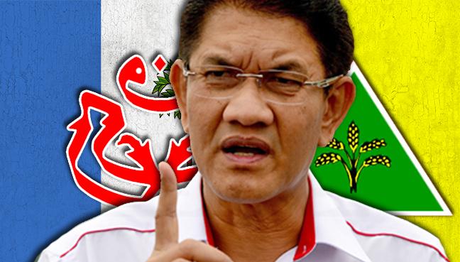 Zainal Abidin Osman
