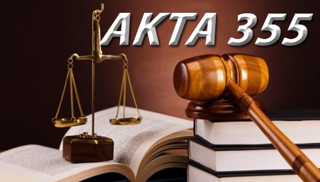 akta-355