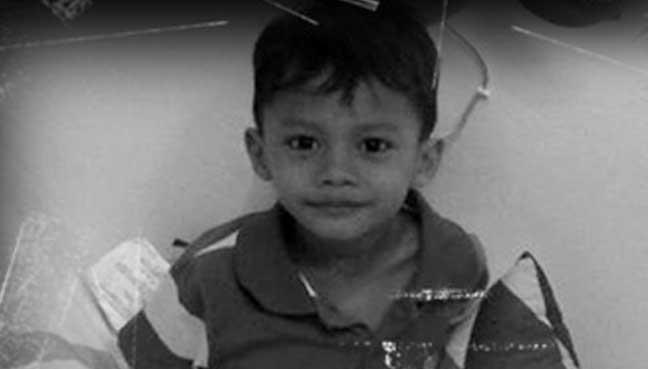 Punca adik Noor Amila Edrus dibunuh abang ipar terungkai, rupanya hanya kerana Edrus terlalu dimanjakan sehingga suspek dimarahi ibu mertua