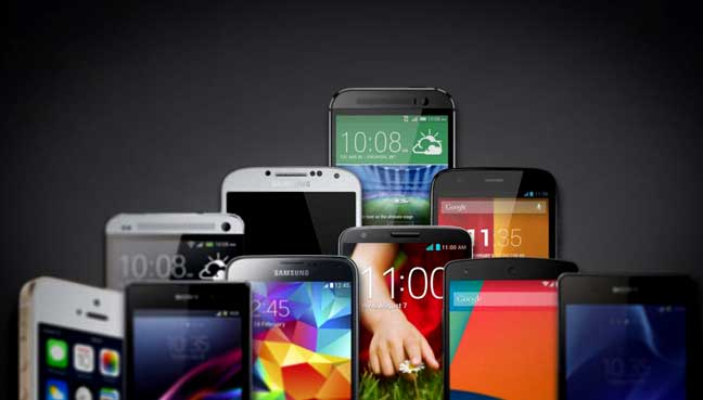Android continues to lead the way in global smartphone ...