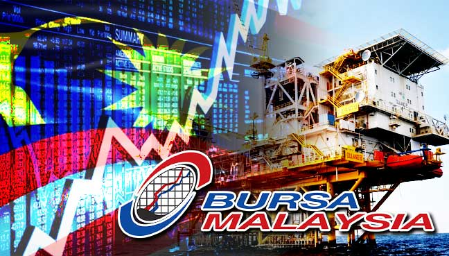 Bursa Malaysia Stock Price Quote: Crude Oil Price Hike Leads To Rise In Share Prices