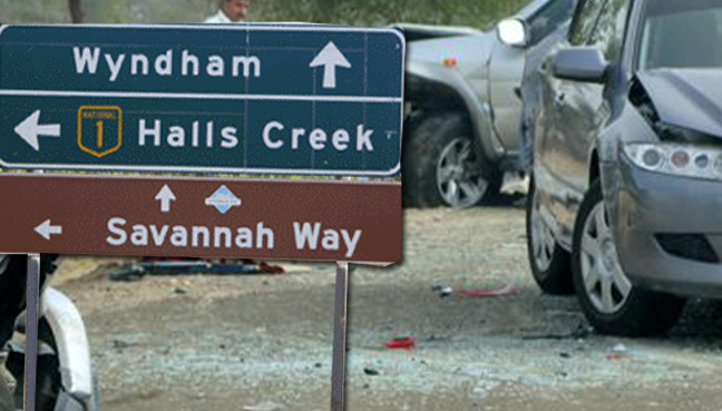 M'sian woman killed in Aussie crash | Free Malaysia Today