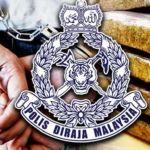 ganja-arrest