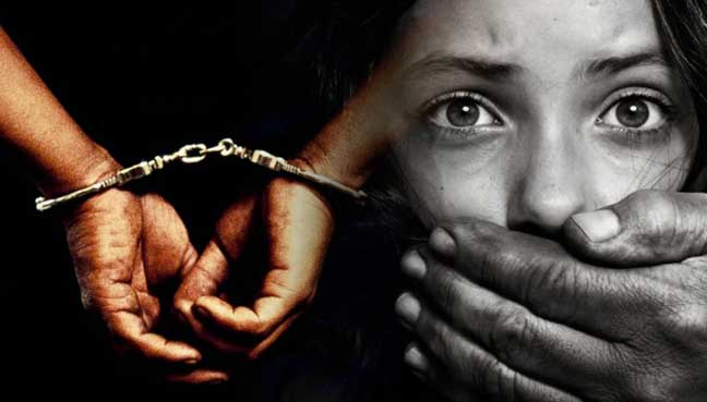 Short essay human trafficking
