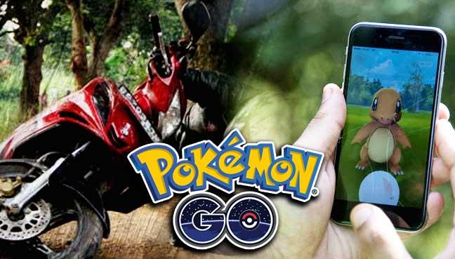 jatuh-motor-pokemon-go