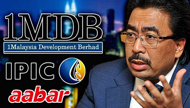 MoF confident of 1MDB's victory in arbitration case