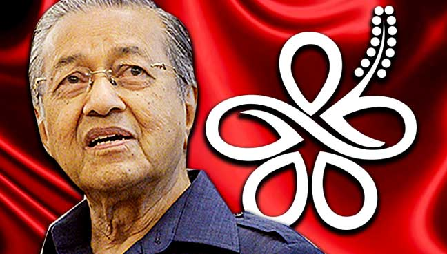 mahathir-Parti-Pribumi-Bersatu-Malaysia-1