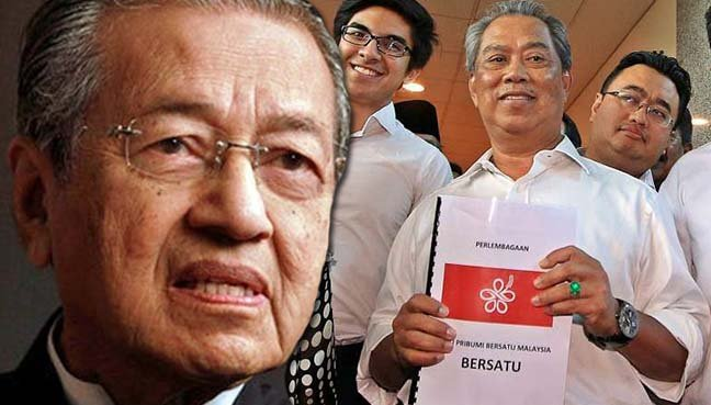 Image result for mahathir pribumi