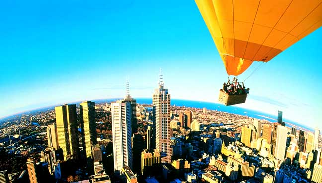 Melbourne Named World S Most Liveable City Free Malaysia