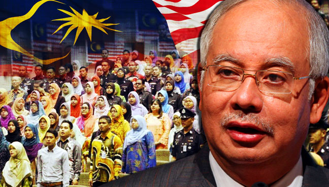 malaysian civil service neutrality The restoration of institutional independence, impartiality and non-partisan character the only way to check political abuses and interference.