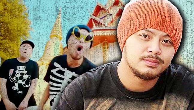Rapper Namewee arrested over controversial music video