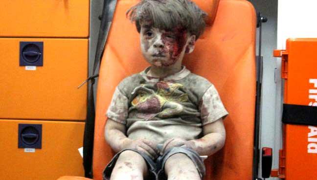 omran-syria