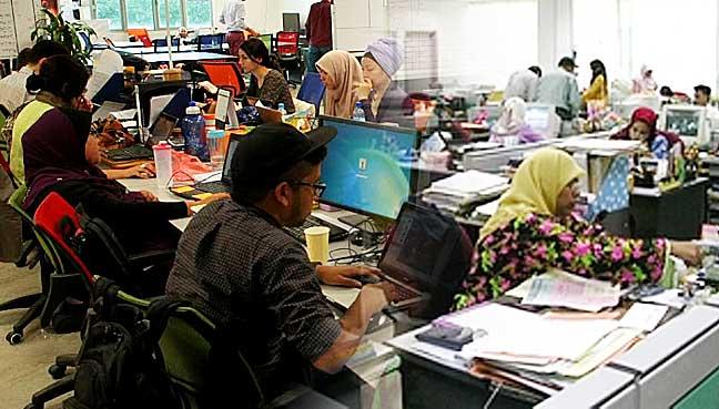 pekerja-pejabat