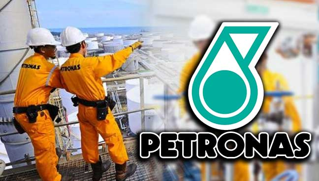 petronas-workees