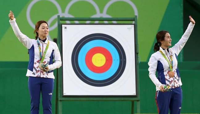 korea Rio