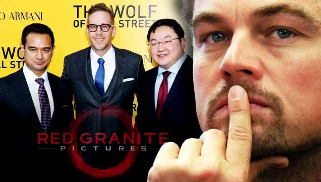 Riza, Jho Low and 'millions spent on DiCaprio'