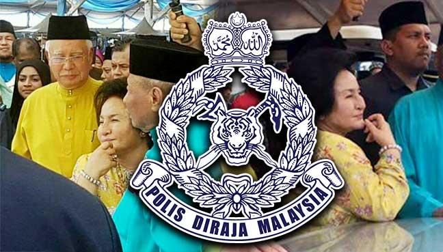 report-polis-rosmah