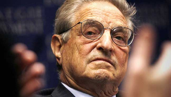 Soros to invest $500 million to help refugees and migrants