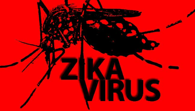 CDC issues Zika travel advisory for 11 Southeast Asian