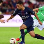 Ben Arfa remains out in PSG cold