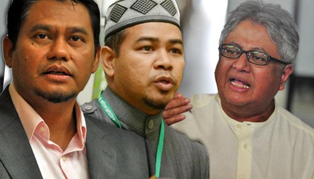 Datuk Khairuddin Aman Razali
