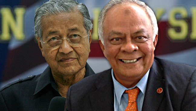 Datuk Khairuddin Samad