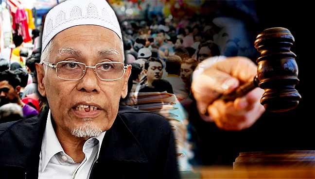 Hasil carian imej untuk Mufti Pulau Pinang, Datuk Seri Dr Wan Salim Wan Mohd Noor