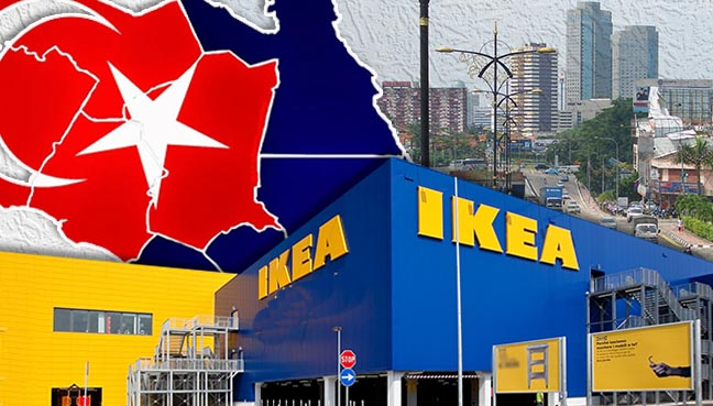 rm592m ikea store to open in tebrau next year free malaysia today. Black Bedroom Furniture Sets. Home Design Ideas