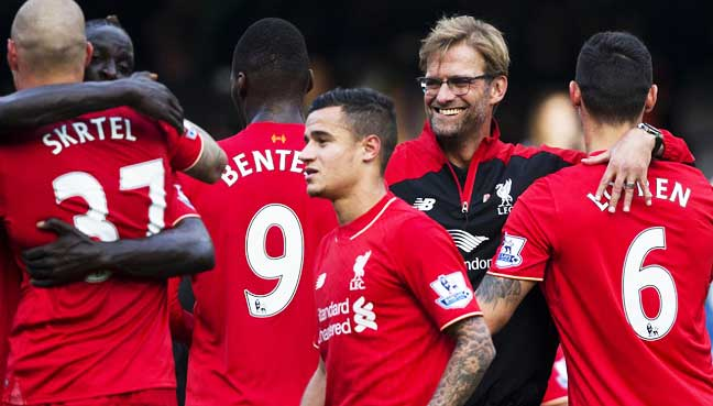 Klopp-shies-away-from-Liverpool-title-talk