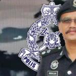 Kuala Krai police chief Supt Abdullah Roning