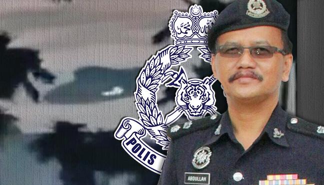Kuala Krai Malaysia  City new picture : Police rubbish UFO sighting in Kuala Krai | Free Malaysia Today