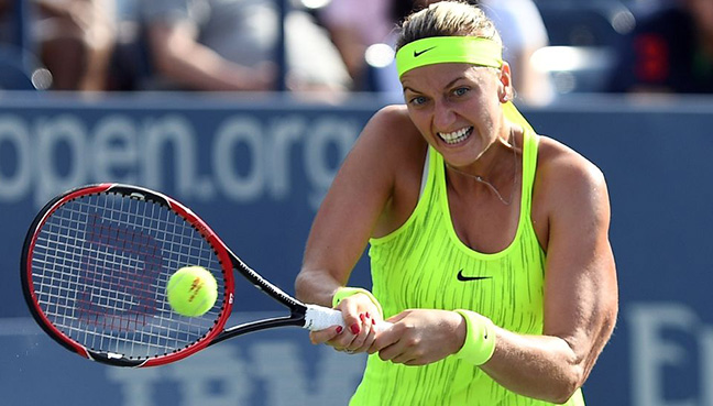 Kerber Solves Vinci Puzzle To Reach US Open Semifinals