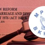 Law Reform (Marriage and Divorce) Act 1976