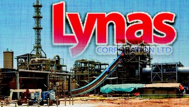 lynas corporation - photo #3