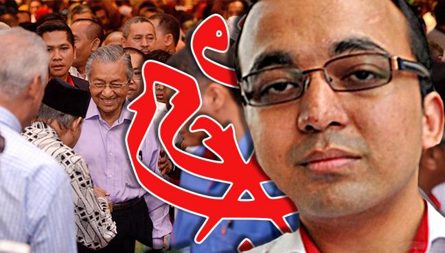 Mohd Rafiq