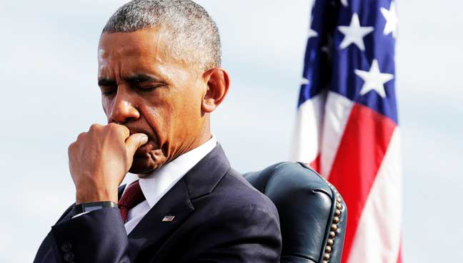 Obama-expresses-'deep-concern'-over-rollout-of-Syria-deal