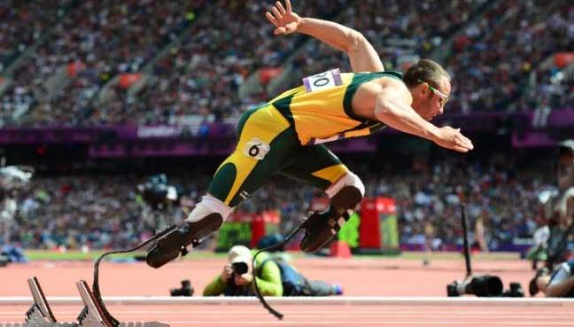 Rio 2016 Paralympics: NZ 'blade runner' beats Pistorius record