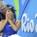 Paralympian Perales has Phelps' record haul in her sights